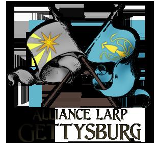 Alliance LARP - Gettysburg